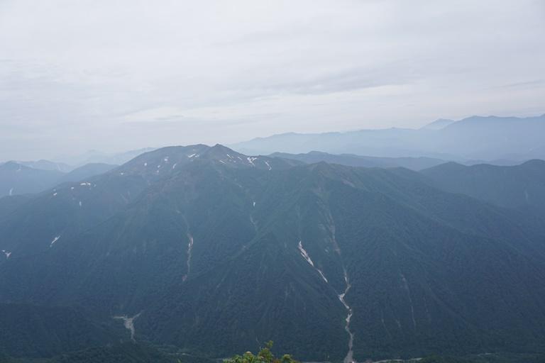 Mt.Tanigawa(Tanigawa-dake)  - © Kouki Kuriyama flickr user