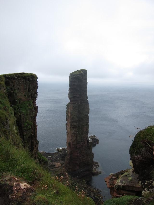 United Kingdom Scotland Orkney Islands, Orkney Islands, The Old Man, Walkopedia