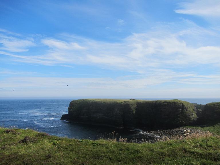 United Kingdom Scotland Orkney Islands, Orkney Islands, Brough of Deerness, Walkopedia