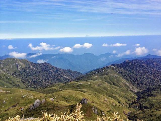 Nagaishi-daira plateau - © Walk Japan