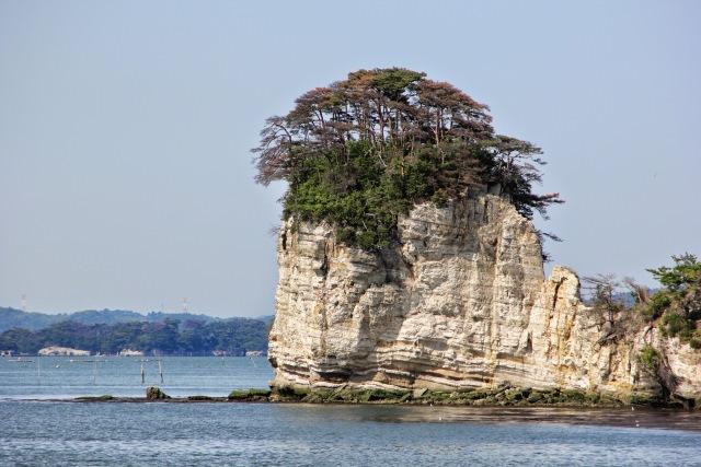 Matsushima bay - © Walk Japan