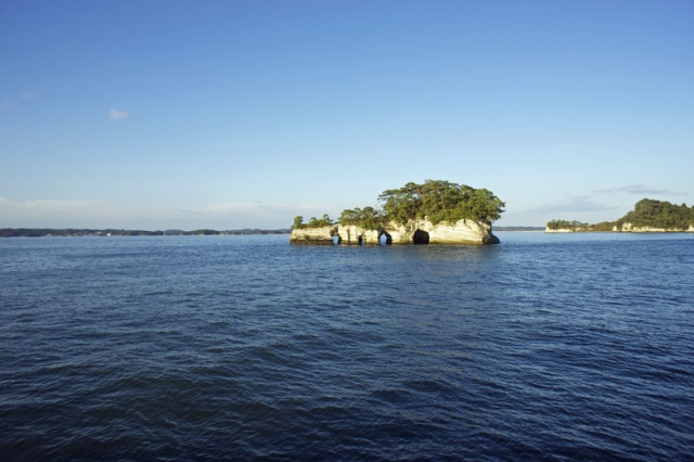 Matsushima Bay, Basho was at a loss for words - © Walk Japan