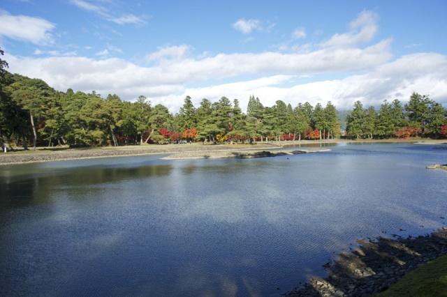 Basho Tour: Motsuji - © Walk Japan