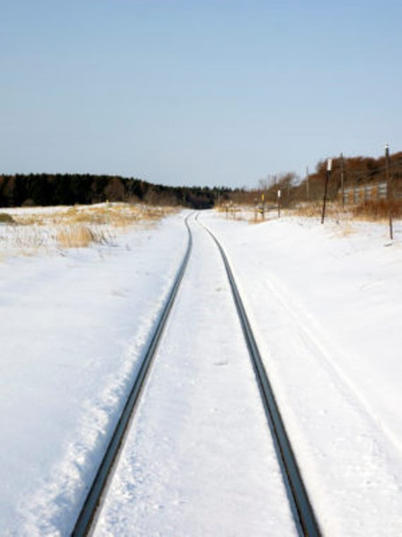 Bettoga railway - © Walk Japan