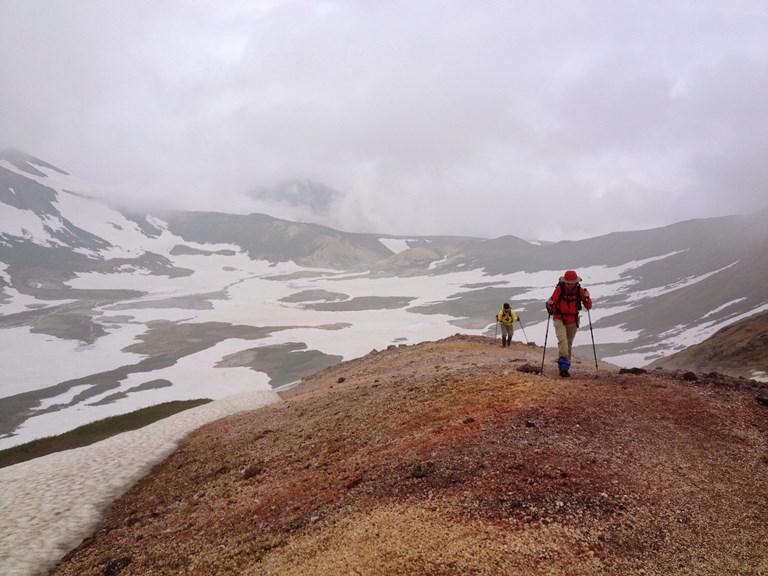 Hokkaido Hike - © Walk Japan