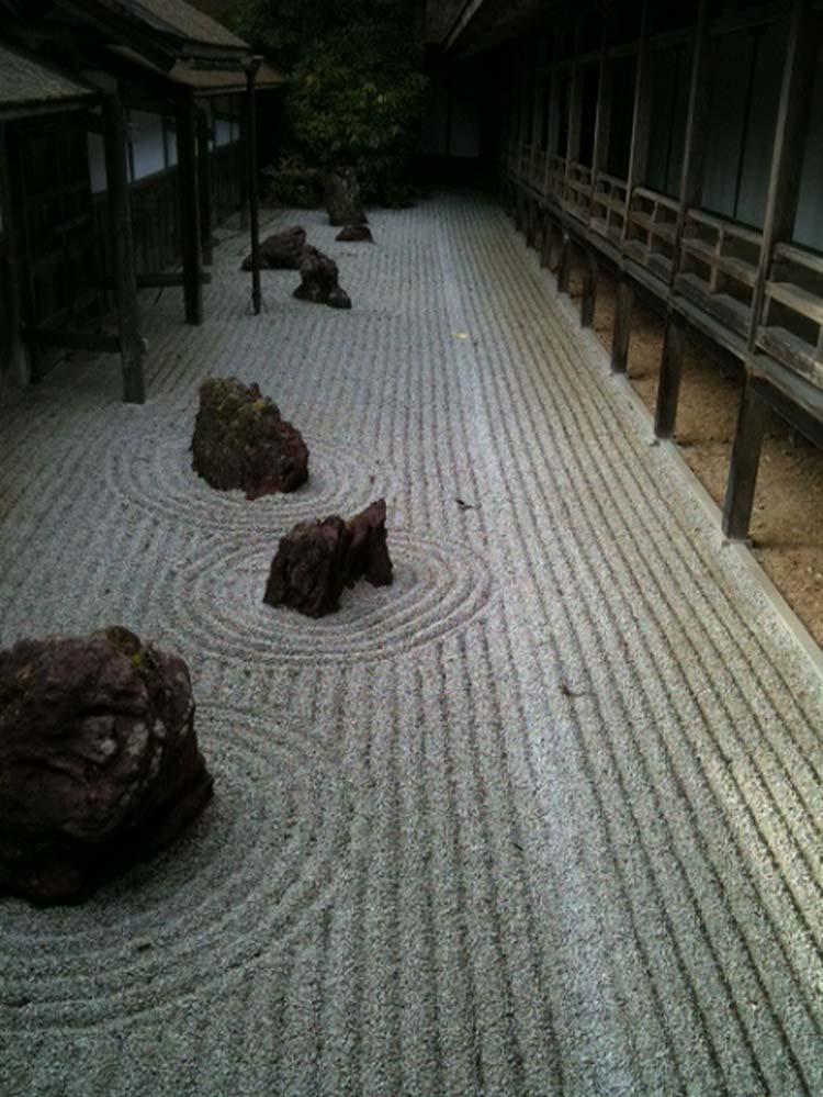 Japan's Pilgrimage Routes : Kongoubuji - © Nils Wetterlind