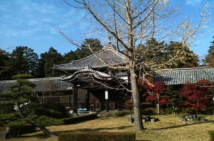 Japan's Pilgrimage Routes : Shukubo Ohenro  - © Nils Wetterlind