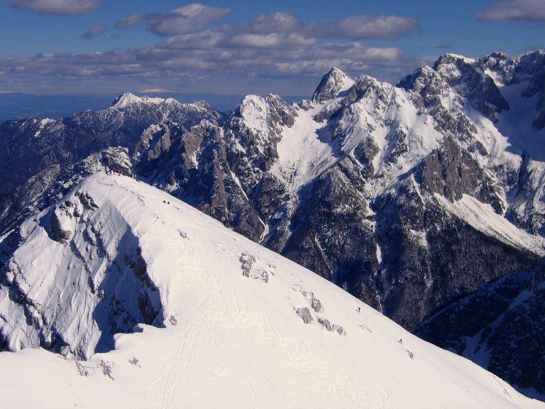 Slovenia, Slovene Mountain Trail, , Walkopedia