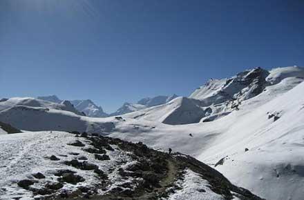 Annapurna -  - © Claudia Grant
