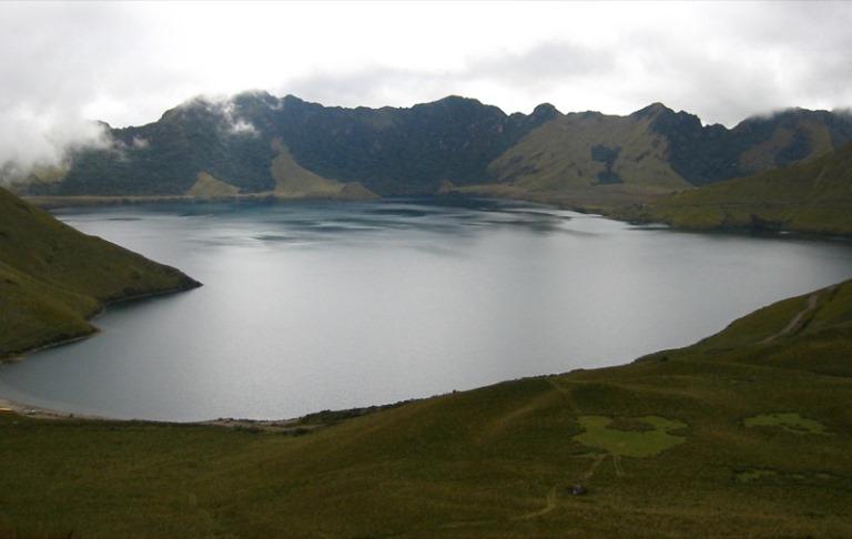 Lagunas de Mojanda  - © Flickr User - m e a n d r e a