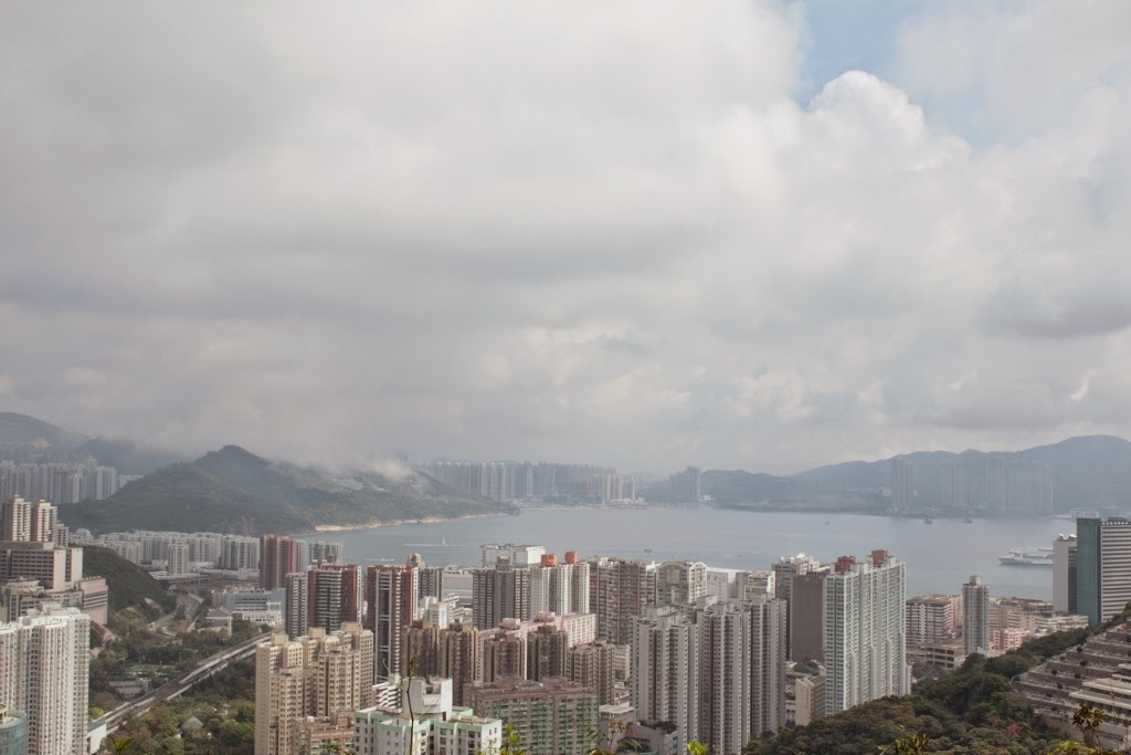 View from HK Trail - © simofla