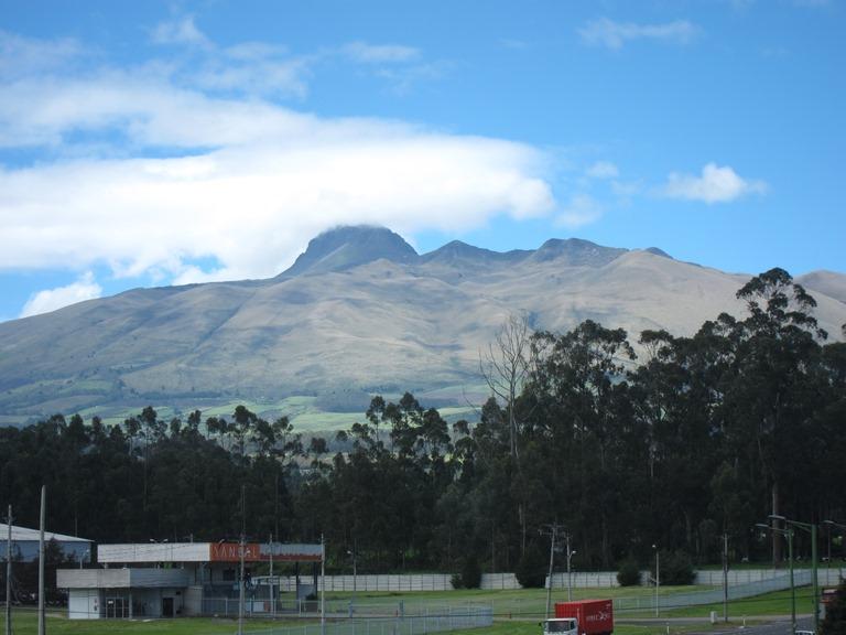 Ecuador Central Andes, Avenue of the Volcanoes, Ecuador , Walkopedia