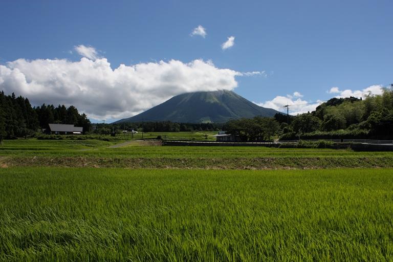 Daisen  - © Yoshizumi Endo flickr user