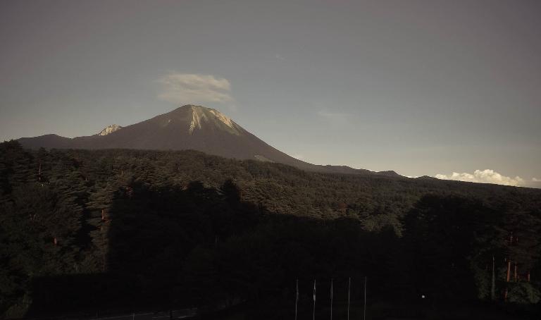 Mt. Daisen - © Saku Takakusaki flickr user