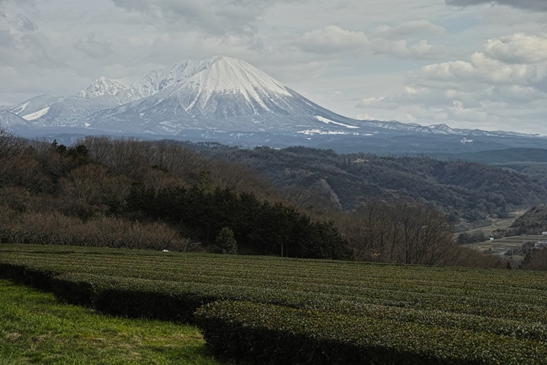 Mt. Daisen - ©  mstkeast flickr useR