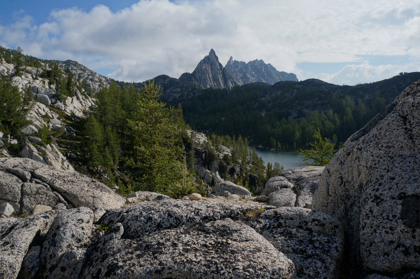 The Enchantments: Enchantments - © flickr user Nate B