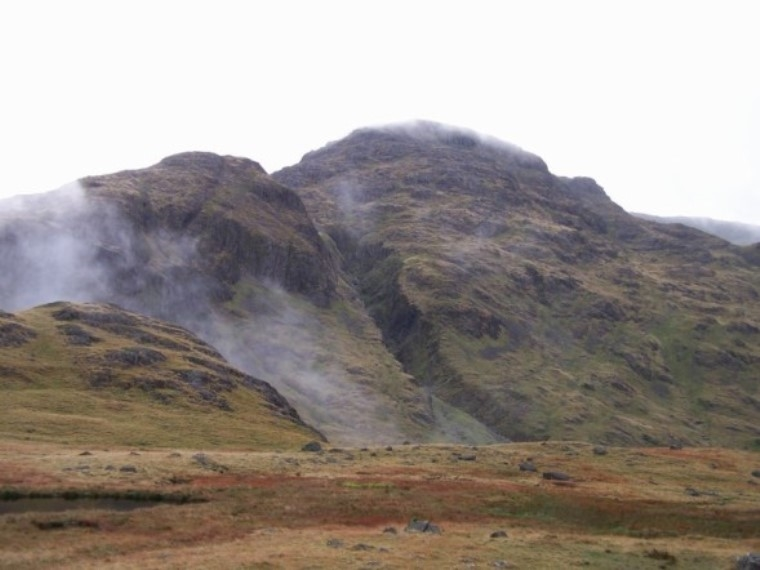 Scafell Pike 5 - © wikipedia
