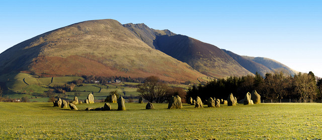 Blencathra / Saddleback: Blencathra - © Flickr user Alex Southward