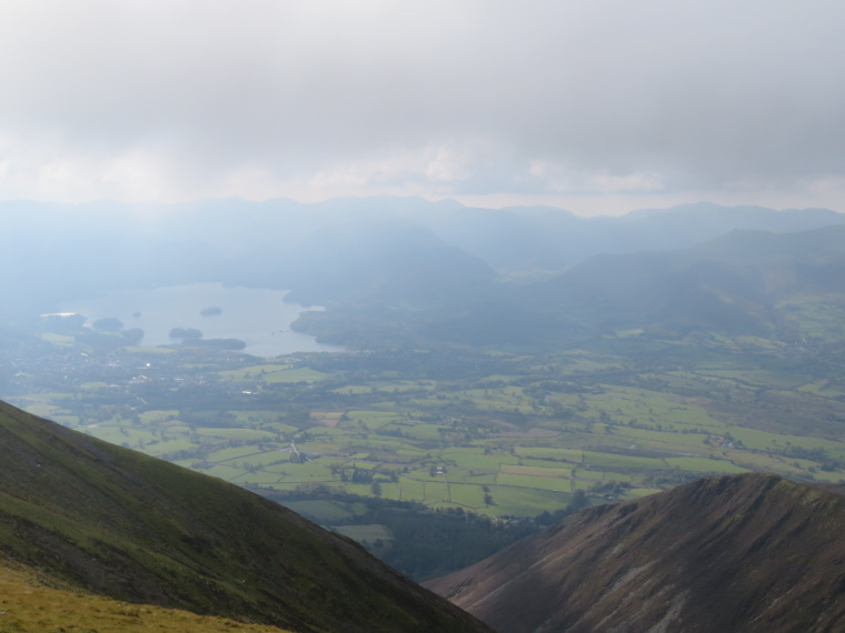 United Kingdom England Lake District, Skiddaw, , Walkopedia