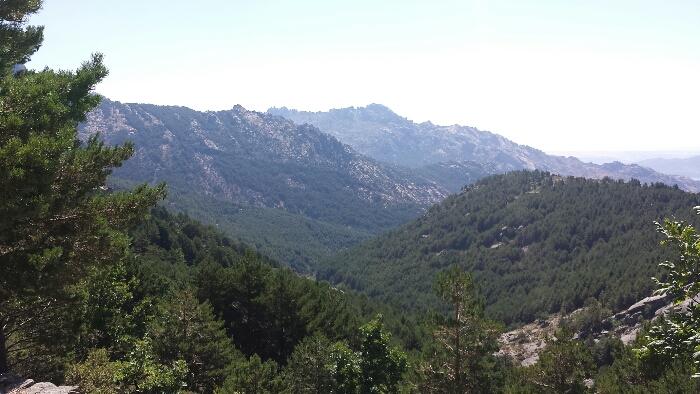 Spain, Sierra de Madrid, , Walkopedia