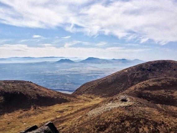 Mount Aso/ Taka-Dake: Kyushu asosan - © Walk Japan