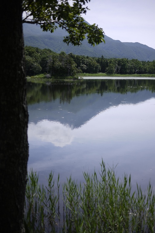 5 lake walk, Shiretoko Peninsula - © flickr user- Robert Thomson