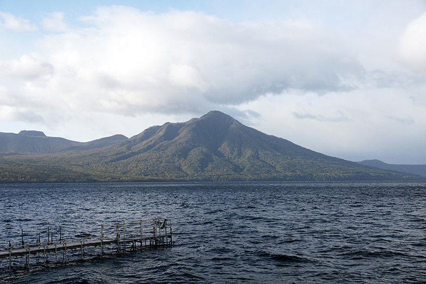 Japan Hokkaido, Shikotsu Toya , , Walkopedia