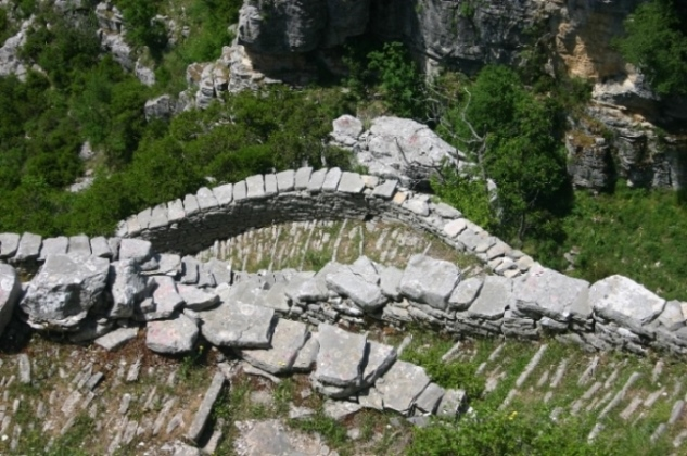 Greece, Pindos/Vikos Circuit, , Walkopedia