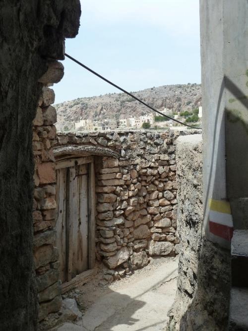 Southern Sayq Rim Villages: Al Aqur  - © flickr user- Kathryn James