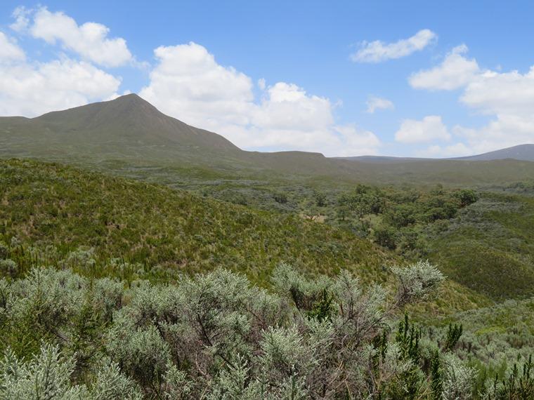 Kenya Mount Kenya, Chogoria Route, , Walkopedia