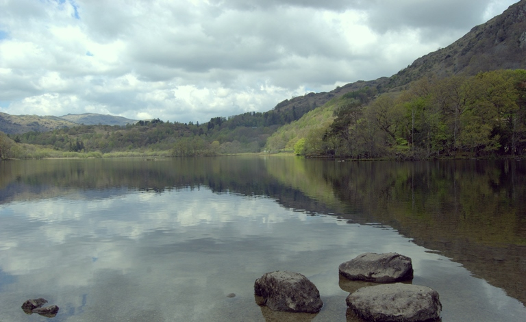 Grasmere  - © Colin Houston flickr user