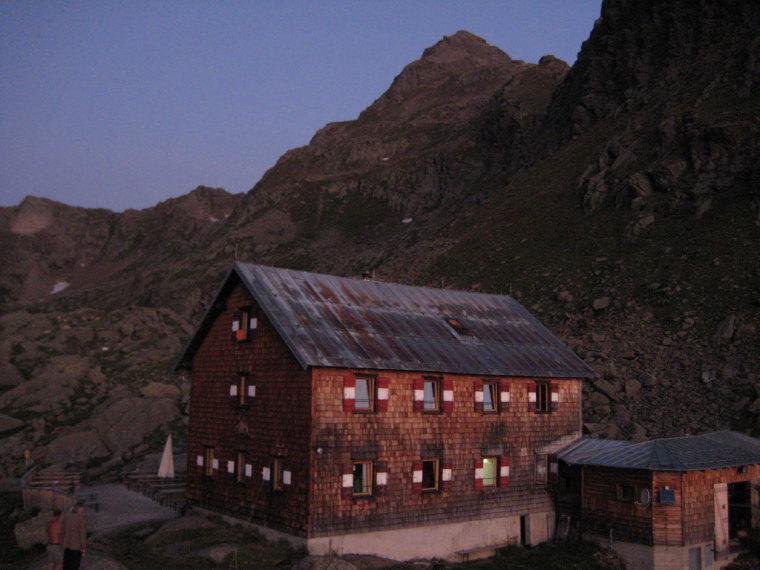 Bremer Hut - © flickr user- keichwa