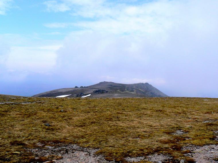 United Kingdom Scotland Cairngorms, Ben Avon, Ben Avon Plateau , Walkopedia