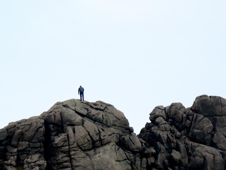 United Kingdom Scotland Cairngorms, Ben Avon, Jumbled Rocks, Ben Avon , Walkopedia