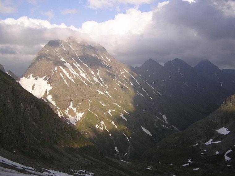Hochgolling - © Wiki user JAn