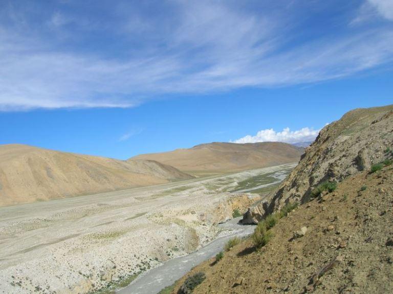 Mount Everest Region: Journey to Everest Base Camp - © Flickr User - Kirsten