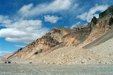 Mount Everest Region: © William Mackesy