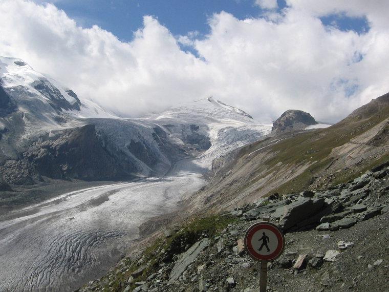 Pasterze Glacier  - © pixabay user PeterT