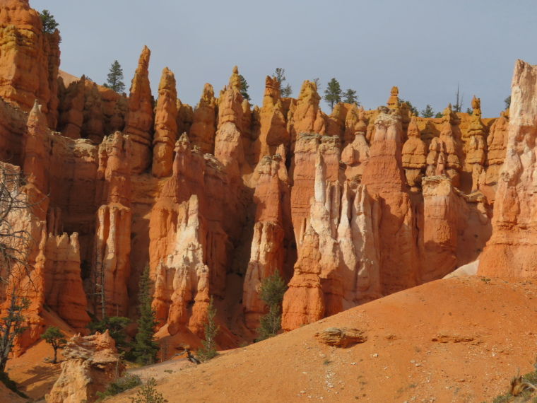 USA SW: Bryce Canyon, Navajo Loop, , Walkopedia