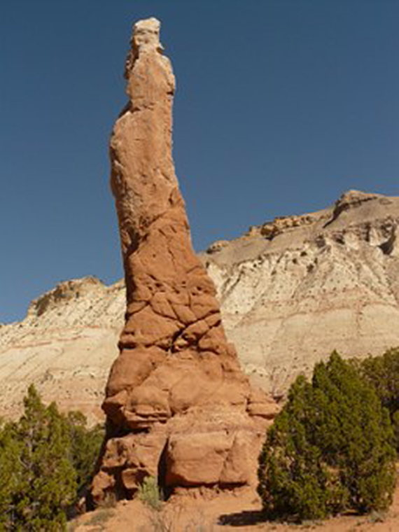 Pinnacle-Grand-Staircase-Escalante  - © Maxpixel