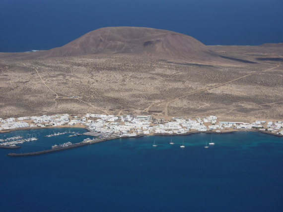 Isla Graciosa - ©  flickr user Alquiler de Coches