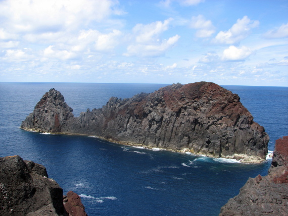Ponta da Barca Graciosa Azores  - ©  wiki user Angrense