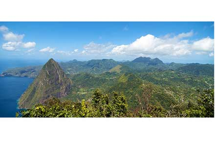 Gros Piton