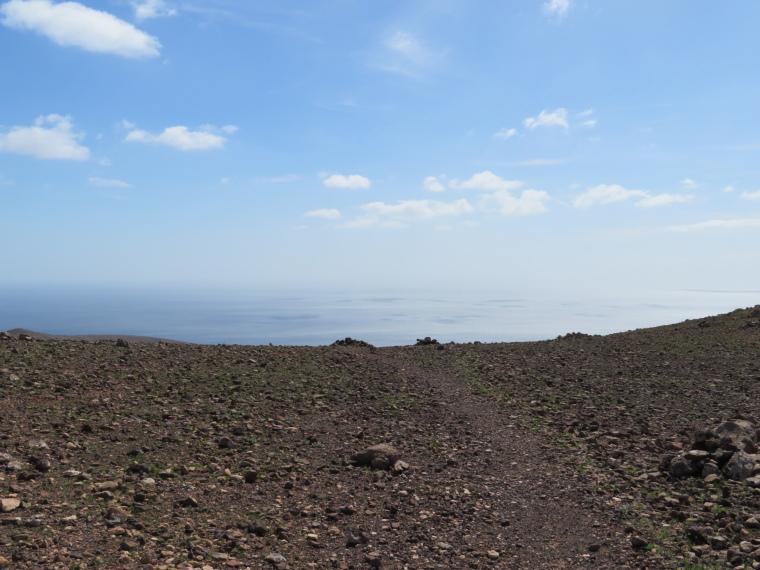 Spain Canary Islands: Lanzarote, Femes area, , Walkopedia