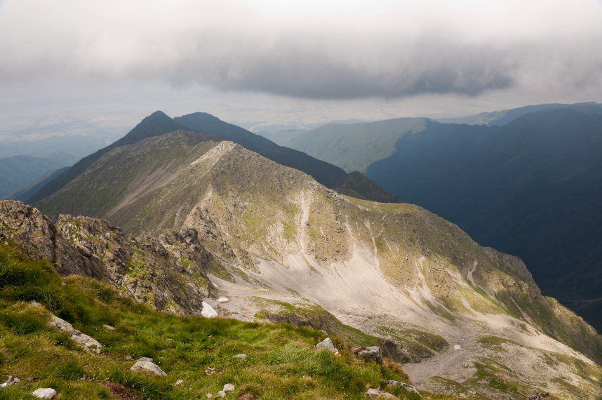 Fagaras Mountains: Fagaras Mountanis  - © flickr Horia Varlan