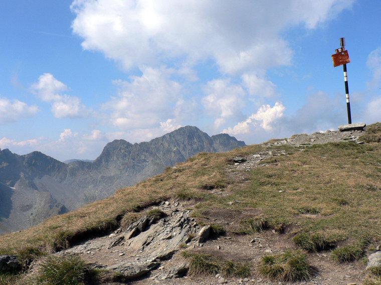 Fagaras Mountains - © wiki Krzysztof Dudzik
