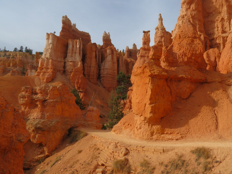 Bryce - © William Mackesy