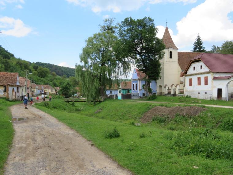 Romania Transylvania, Transylvania, , Walkopedia