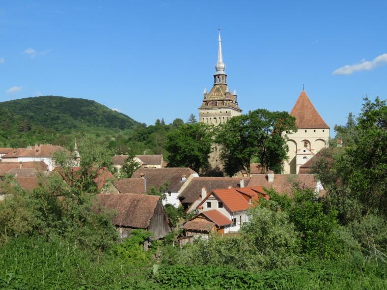 Transylvania: © William Mackesy