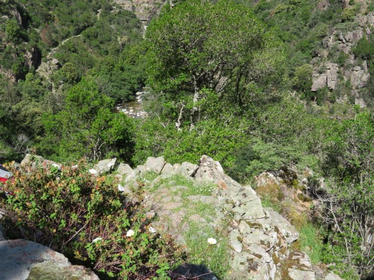 Spelunca Gorge: © William Mackesy
